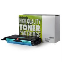 Remanufactured Samsung CLP-610C Toner Cartridge Cyan 5k